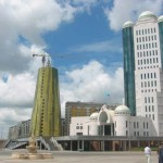 Astana_city