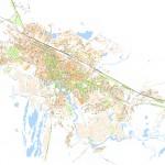 Astana_map